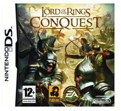 Electronic Arts The Lord of the Rings Conquest (Nintendo DS)