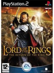 Electronic Arts The Lord of the Rings The Return of the King (PS2)