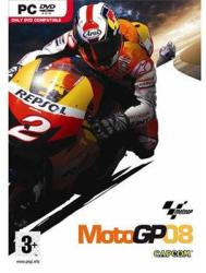 Capcom MotoGP 08 (PC)
