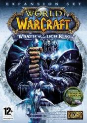 Blizzard World of Warcraft Wrath of the Lich King (PC)