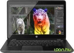 HP ZBook 14 G2 J8Z81EA
