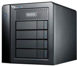 PROMISE Pegasus2 R4 12TB F40SR4R00000001