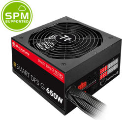 Thermaltake Smart DPS G 650W Gold (PS-SPG-0650DPCGEU-G)