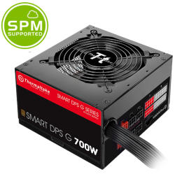 Thermaltake Smart DPS G 700W Bronze (SPG-0700D-B)