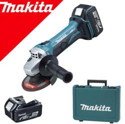 Makita DGA452RME