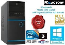 PC FACTORY i3 Price Champion