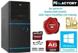 PC FACTORY AMD FX Price Champion