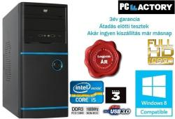 PC FACTORY i5 Price Champion