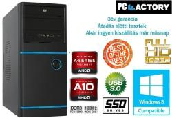 PC FACTORY Best of Internet
