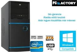 PC FACTORY 121