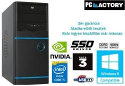 PC FACTORY 421