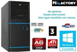 PC FACTORY 311