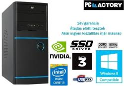 PC FACTORY 322