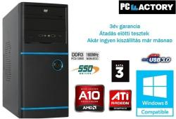 PC FACTORY 313