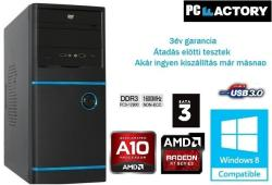 PC FACTORY 411