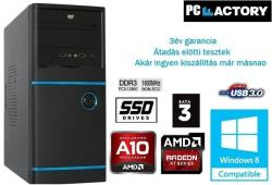 PC FACTORY 412