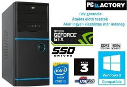 PC FACTORY 422
