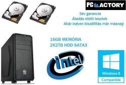 PC FACTORY File Server Small Office