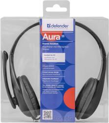 Defender Aura 111