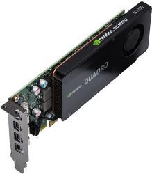 Leadtek Quadro K1200 4GB GDDR5 128bit PCIe (4710918137991)