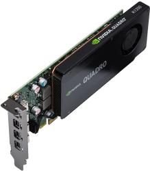 Leadtek Quadro K1200 4GB GDDR5 PCIe (4710918137991)