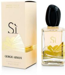 Giorgio Armani Si Golden Bow (Limited Edition) EDP 50ml