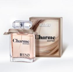 J. Fenzi Charme Women EDP 100ml