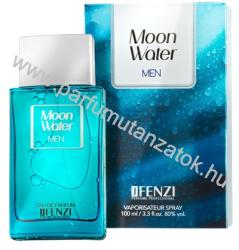 J. Fenzi Moon Water Men EDT 100ml