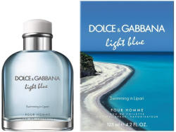 Dolce&Gabbana Light Blue Swimming in Lipari EDT 75ml