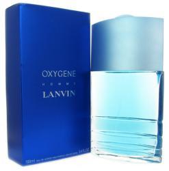 Lanvin Oxygene Homme EDT 75ml