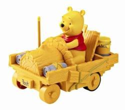 Lexibook Masinuta RC Winnie the Pooh (IT050)