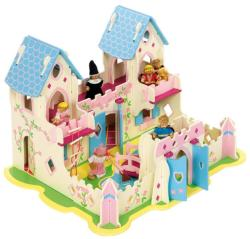 Bigjigs Toys Hercegnő Palotája