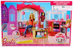 Mattel Barbie Szétnyitható Mini (CHF54)