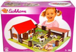 Simba Eichhorn Kis Farm (4304)