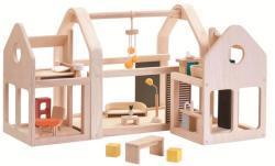 Plan Toys Babaház