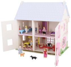 Bigjigs Toys Rose Házikója