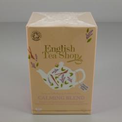 English Tea Shop Bio Nyugtató Teakeverék 20 filter