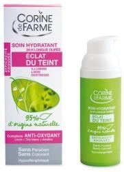Corine De Farme Öregedésgátló Hidratáló arckrém 50ml