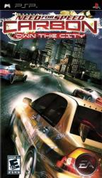 Electronic Arts Need for Speed Carbon Own the City (PSP)