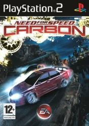 Electronic Arts Need for Speed Carbon (PS2)
