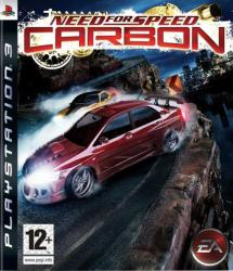 Electronic Arts Need for Speed Carbon (PS3)