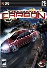 Electronic Arts Need for Speed Carbon (PC)