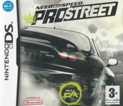 Electronic Arts Need for Speed ProStreet (NDS)