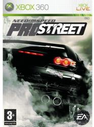 Electronic Arts Need for Speed ProStreet (Xbox 360)