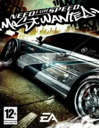 Electronic Arts Need for Speed Most Wanted (2005) (PC)