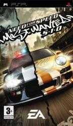 Electronic Arts Need for Speed Most Wanted 5-1-0 (PSP)