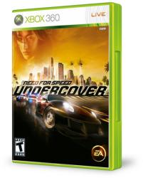 Electronic Arts Need for Speed Undercover (Xbox 360)