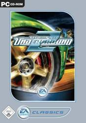 Electronic Arts Need for Speed Underground 2 (PC)
