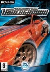 Electronic Arts Need for Speed Underground (PC)