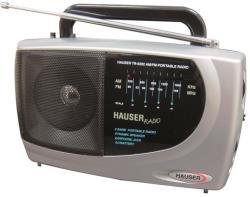Hauser TR-9202